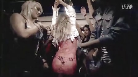 Black Eyed Peas - The Time (MashMike Remix)