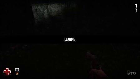 《Estranged 隔离》第一章 游戏视频攻略 第一集