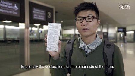 奥克兰入境指南:抵达和入境