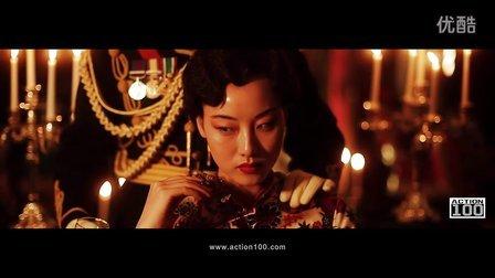 【ACTION100 产品微电影】LIZE彩妆刷第一部