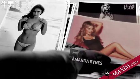 Maxim2012世界最美丽的100位女性图片展示