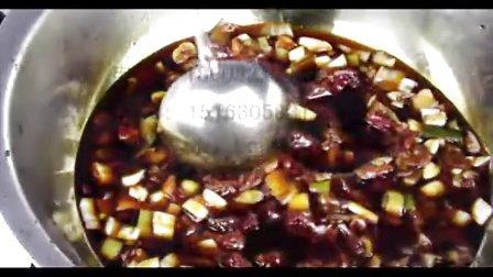 小车牛肉的制作方法视频