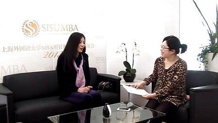 上海外国语大学MBA项目校企合作答谢会-1