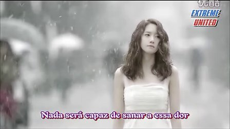 SNSD - Time Machine [Legendado - Ex United]