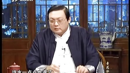 140124 老梁故事汇