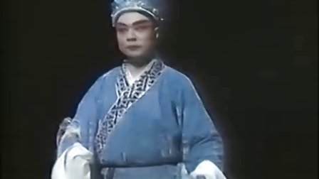 潮剧《张春郎削发》选段:爹爹何需多挂怀