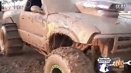 疯狂的赛车 稀泥中需找激情