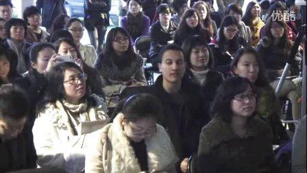 TEDxTGB百花齐放-JIng Zhou周静