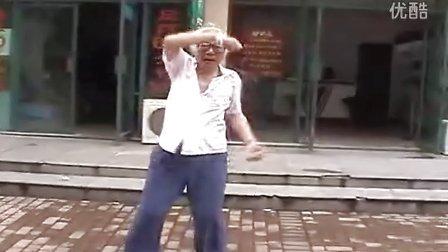 朱葆生前辈讲绵拳