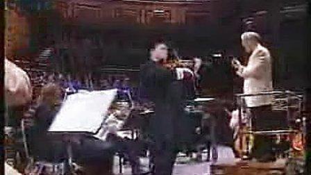 拉罗:西班牙交响曲 小提琴独奏 文格洛夫(Maxi
