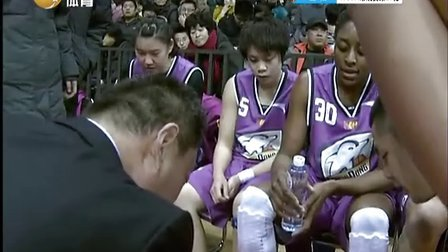 20140128《赛事直播》:2013-2014中国女子篮球甲级联赛第21轮——辽宁VS广东[赛事