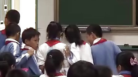 《给机器人装眼睛》教学课例(小学五年级信息技术,六联小学:梁年生)