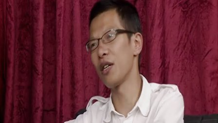 WCG微电影《爱与战》主创团队做客PPTV访谈