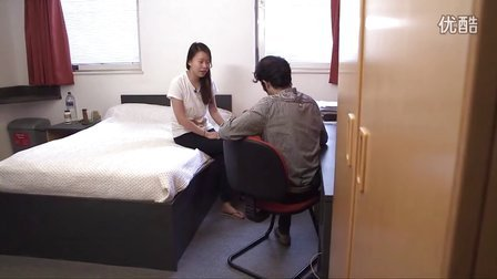 City University London Postgraduate Accommodation at Liberty