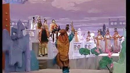 1992年春节戏曲晚会