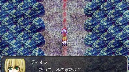 【实况解说】 魔女之家 最终回 【日文恐怖游戏】