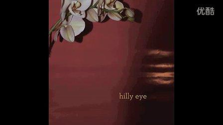 Hilly Eye《Jacob's Ladder》