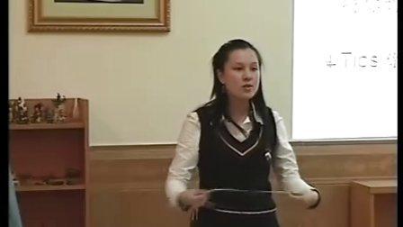 《放飞思维的翅膀》教学课例(高一心理健康,坪山中学:魏华清)