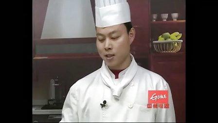透明厨房0123(葱烧山药)