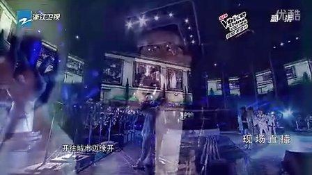 中国好声音第14期总决赛 完整版 2012-09-30期