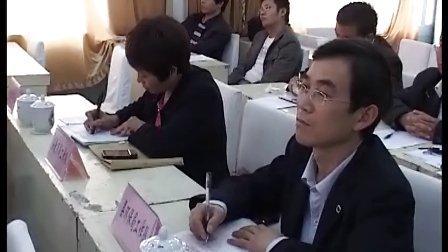 上蔡县艾滋病帮扶工作座谈会召开
