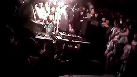 DJ现场 威海DJ 自拍 打碟 现代舞 热舞 激情