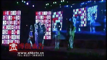 安徽晚会现场全程转播录制 费翔演唱会