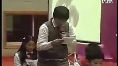 白杨 教学大赛(首届七彩杯小学语文教学大赛视频专辑)