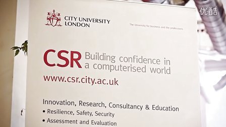 City Review英国伦敦城市大学