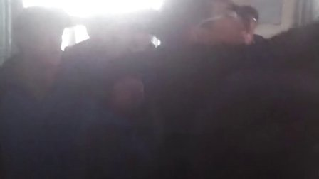 [拍客]萧山二职打架惊现用月经抹人的大哥!