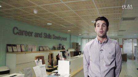 City University London 英国伦敦城市大学 学生采访5