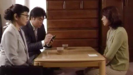 [JET推理劇]20020828保険調査員蒲田吟子③W殺人事件的關鍵part1