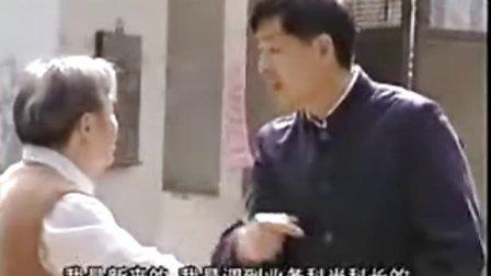 电视连续剧《来来往往》(3)许晴、濮存昕、吕丽萍