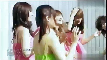 [TL]日本美女苍井空AV女优团最新第二首单曲《O