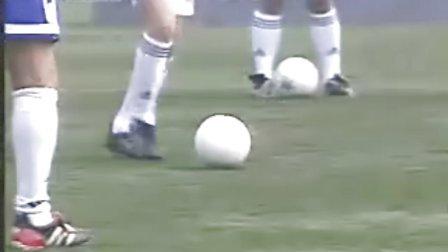 科化足球训练法3
