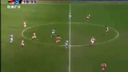 【直播吧论坛】英超第25轮 曼城VS阿森纳 上半场 欧洲足球