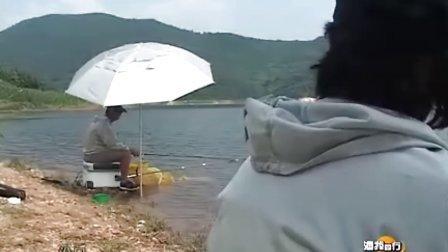四海钓鱼频道 渔我同行第10集