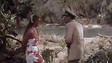 【視頻】經典西片 荷裏活歌舞片『出水紅蓮 On An Island With You』Sample(1948年)