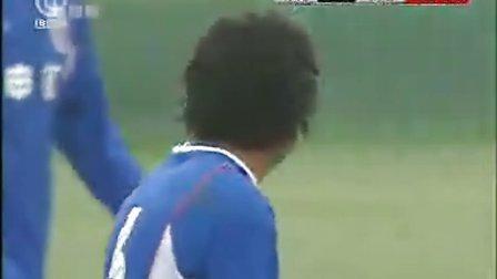【直播吧论坛】上海足球锦标赛 上海申花VS大连实德 下半场