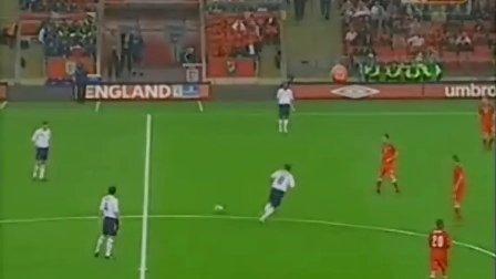 【直播吧论坛】20080821 热身赛 英格兰VS捷克 上半场 卫视体育