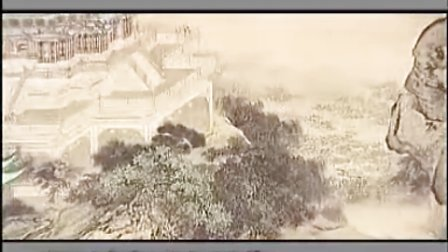 中国传世经典名画 34