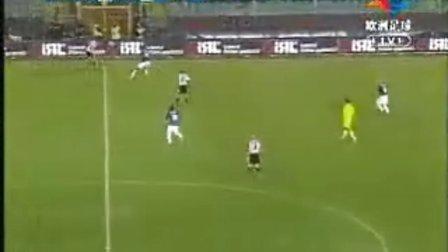 【直播吧论坛】20081116 意甲第12轮 巴勒莫VS国际米兰 上半场 欧洲足球