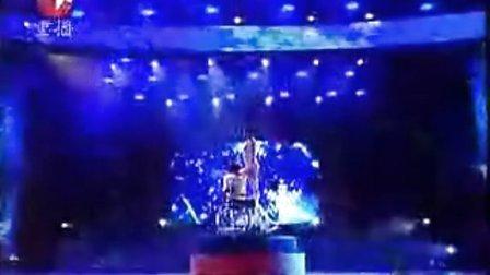 杂技 轮椅上的梦想