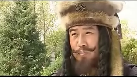 巾帼英雄穆桂英05