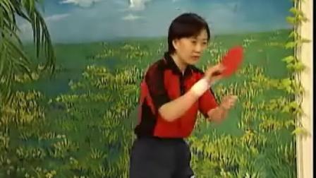 《乒乓球直拍学习》16 直拍正手突击