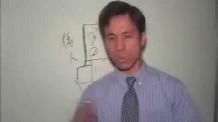 完整阳宅师资课程(大汉易经函授学校)15
