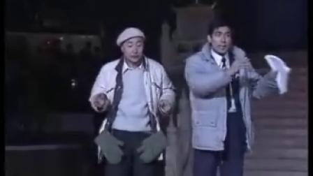 1985年春晚相声小品拍电影 朱时茂陈佩斯