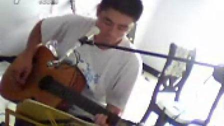 吉他弹唱姑娘