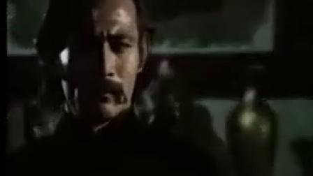 【动作经典】龙拳蛇手斗蜘蛛