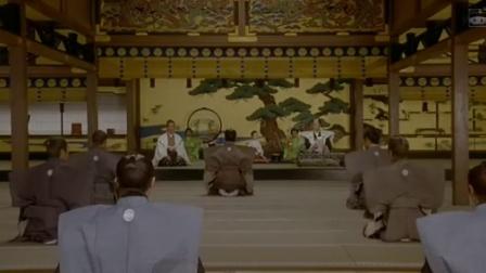 大奥(上) 日本宫廷电影 仲间由纪惠